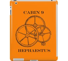 Camp Halfblood - Hephaestus Cabin iPad Case/Skin