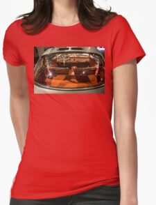 300SL 1954 Womens Fitted T-Shirt