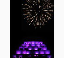 Festival of light- Bendigo Great Stupa Unisex T-Shirt