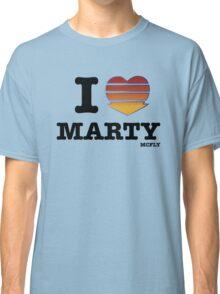 Hello, McFly Classic T-Shirt