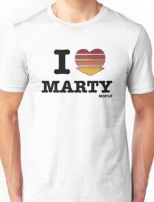 Hello, McFly Unisex T-Shirt