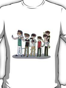 OUR2NDLIFE T-Shirt