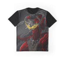 Demon Lord Graphic T-Shirt