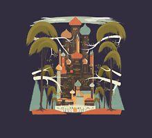 Sunny Oasis Unisex T-Shirt