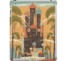 Sunny Oasis iPad Case/Skin