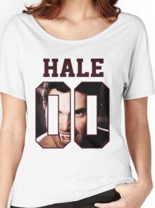 Derek Hale Women's Relaxed Fit T-Shirt