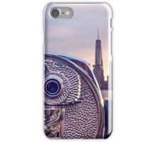 Daydream By The Hudson iPhone Case/Skin