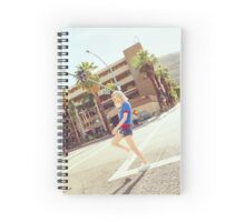 taeyeon why 2 Spiral Notebook