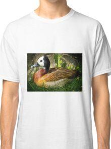 Wood Duck Classic T-Shirt