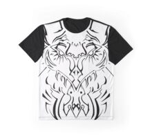 Cakaw!(invert) Graphic T-Shirt