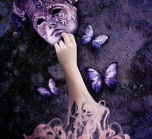 Metamorphosis by Kerri Ann Crau