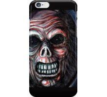 grim reaper iPhone Case/Skin