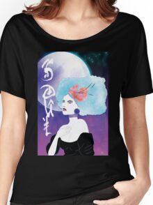 Lunar SOUL Women's Relaxed Fit T-Shirt