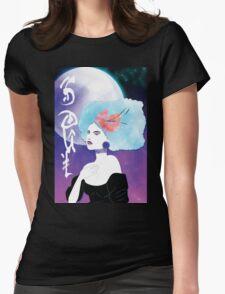 Lunar SOUL Womens Fitted T-Shirt