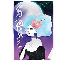 Lunar SOUL Poster