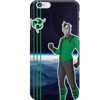 Living Starship Ciirtah Male iPhone Case/Skin
