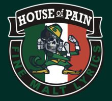 House of Pain The Fighting Irish by GreenSquare
