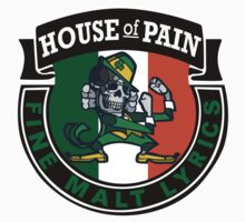 House of Pain The Fighting Irish Kids Clothes