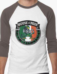 House of Pain The Fighting Irish Men's Baseball ¾ T-Shirt
