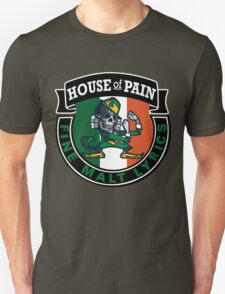 House of Pain The Fighting Irish Unisex T-Shirt