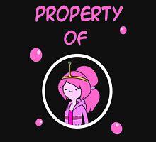Property Of Princess Bubblegum  Unisex T-Shirt
