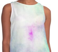 Chalked Up Contrast Tank