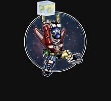 Super Retro Bro! Unisex T-Shirt