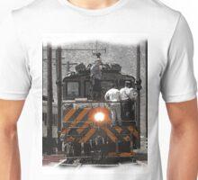 Train Men Unisex T-Shirt