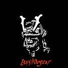 """""""Bushidogear"""" Artwork by Carter L. Shepard  by echoesofheaven"""