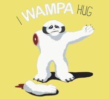 I Wampa Hug. Kids Tee