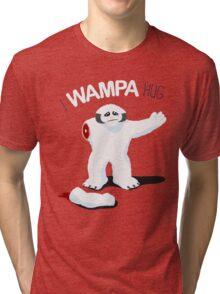 I Wampa Hug. Tri-blend T-Shirt