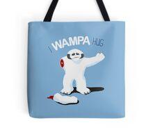 I Wampa Hug. Tote Bag
