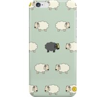 HTTYD Black Sheep iPhone Case/Skin