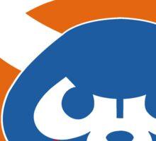 Chicago Teams (Cubs, Blackhawks, Bulls, Bears) Sticker