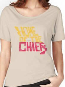 Home Sweet Home Women's Relaxed Fit T-Shirt