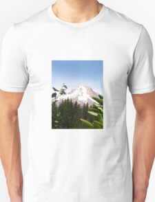 That's Mt Hood Isn't It? Unisex T-Shirt
