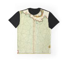 Languedoc & Provence Graphic T-Shirt