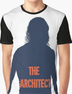The Architect Graphic T-Shirt