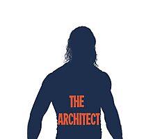 The Architect Photographic Print