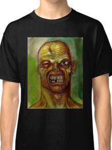 big love face Classic T-Shirt