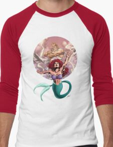 Mighty Mermaid T-Shirt