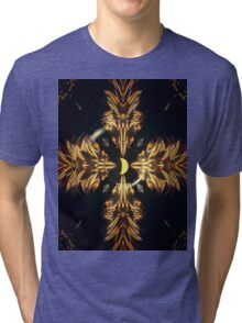The Center Tri-blend T-Shirt