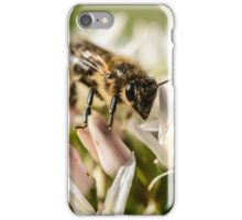 Pre Spring Bumble Bee iPhone Case/Skin