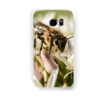 Pre Spring Bumble Bee Samsung Galaxy Case/Skin