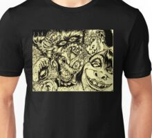 freaks come out at night Unisex T-Shirt