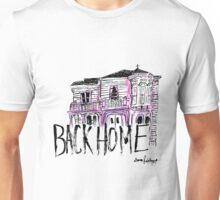 back home - color Unisex T-Shirt