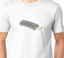 Weapon Of Choice Unisex T-Shirt