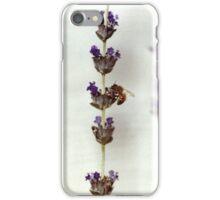 Bee & Stem iPhone Case/Skin