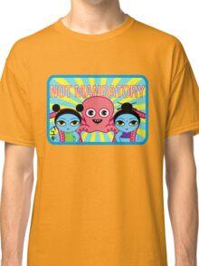 "Fruity Oaty Bar! ""NOT MANDATORY 2"" Shirt (Firefly/Serenity) Classic T-Shirt"
