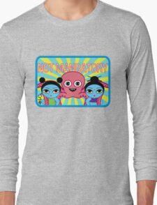 "Fruity Oaty Bar! ""NOT MANDATORY 2"" Shirt (Firefly/Serenity) Long Sleeve T-Shirt"